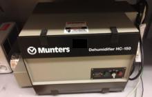 Munters Dehumidifier HC-150 Mun