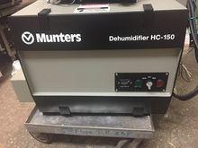 MUNTERS HC-150 Munters Dehumidi