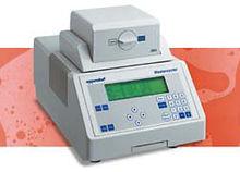 Mastercyler 384 PCR