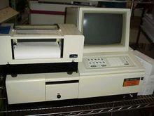 SHIMADZU VV260 UV-VIS Recording
