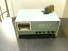 Osmette A Osmometer Precision S