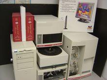 Beckman HPLC 507E Gold HPLC Sys