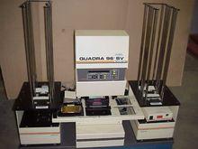 Tomtec Quadra 96SV Model 345 00
