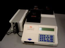 Hybaid Omnigene Thermal Cycler
