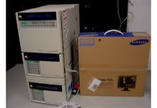 Hitachi HPLC System Computerize