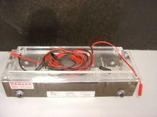 BRL Gel Electrophoresis Apparat