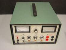 Isco Electrophoresis Power Supp