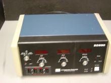 EC Apparatus EC605 Power Supply