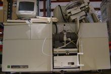 Perkin Elmer 4100ZL Atomic Abso