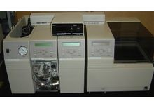 Thermo Seperations HPLC System