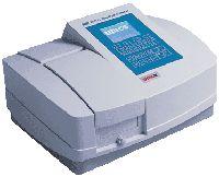Spectrophotometer UV VIS Shimad