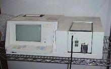 Hitachi U2000 Spectrophotometer