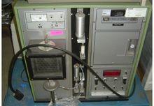 LECO EC-12 Carbon Content Analz