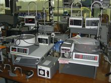 Pharmacia FPLC Systems