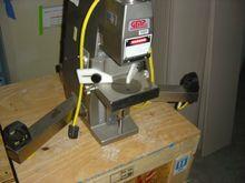GMP Genesis Machine Products Ta
