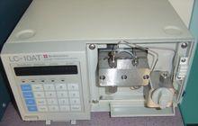 Shimadzu HPLC Pump Shimadzu LC-