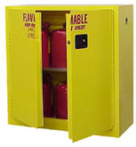 Safety Cabinet  Securall Flamma