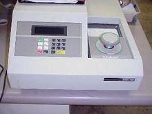 Perkin Elmer 9600 PCR Instrumen