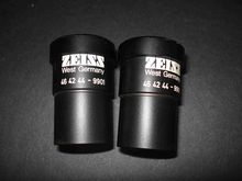 Microscope Eyepieces Zeiss West