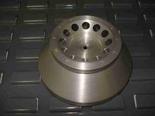 Rotor IEC 818 Fixed Angle