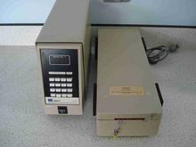 Column Oven Waters TCM Controll