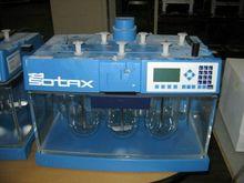 Sotax Dissolution System  Vanke