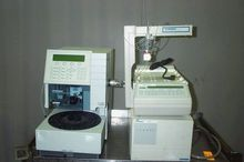 Varian Prostar Diode Array HPLC