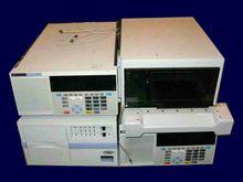 Perkin Elmer Series 200 HPLC Di