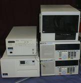 Perkin Elmer Series 200 GPC  Sy