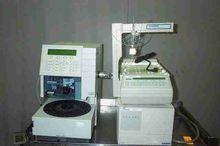 Varian HPLC System Diode Array