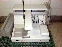 Tecan Megaflex Plate Robot Syst