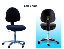 ESD Lab Chair Stool Casters