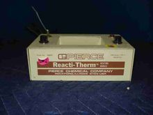 Pierce Reacti-Thermo Heating Mo