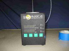 Bri Block JR. Heat Block Dry Ba