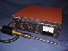 Sonicator Heat Systems-Ultrason