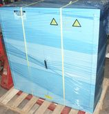 Acid Corrosives Cabinet new 18