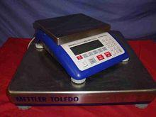 Mettler Viper PD3 Platform Scal