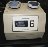 Vankel Tap Density Tester Model
