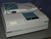 Varian CARY 300 Conc UV-Visible