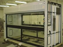 Walk In Fume Hood Walk-In Fume