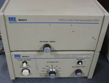 Waters Differential Refractomet