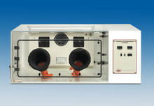 ETS Systems Controlled Environm