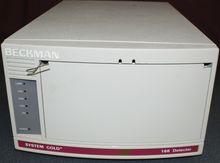 Beckman 166 HPLC Detector Beckm