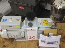 Edwards E2-M2 Vacuum Pumps Edwa