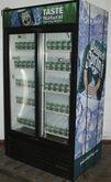 Poland Spring Refrigerator TRUE