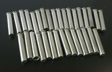 IEC 302 Stainless Steel Tubes