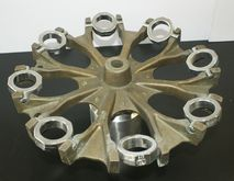 IEC 269 rotor IEC 269 centrifug
