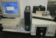 Hunter Lab UltraScan Colorimete