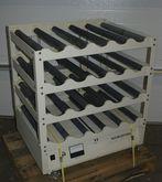 Wheaton Roller Bottle Apparatus