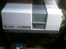Beckman Coulter DU 800 Spectrop